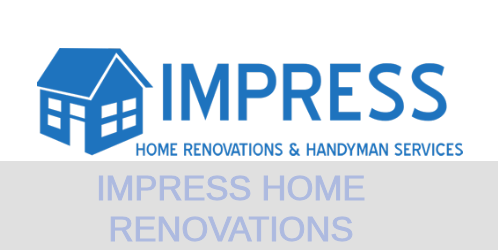 Impress Home Renovations